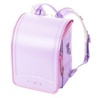 フワリー(Fuwaly)の新品 定価59400円 ふわりー スミレ×ピンク色 大幅お値下げ‼️(ランドセル)