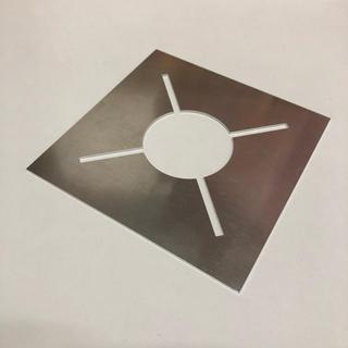 シンフジパートナー(新富士バーナー)のSOTO ST-310専用 遮熱板(ストーブ/コンロ)