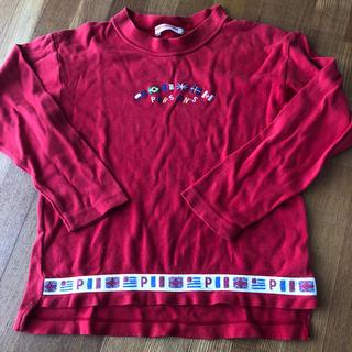 パーソンズキッズ(PERSON'S KIDS)のパーソンズキッズ   120cm   ロンT(Tシャツ/カットソー)