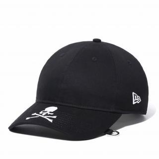 マスターマインドジャパン(mastermind JAPAN)の9THIRTY NEWERA mastermind コラボ キャップ 帽子 黒 (キャップ)