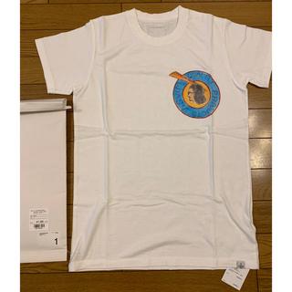 ヴィスヴィム(VISVIM)の最終お値下げ Visvim ビズビム tee Tシャツ(Tシャツ/カットソー(半袖/袖なし))