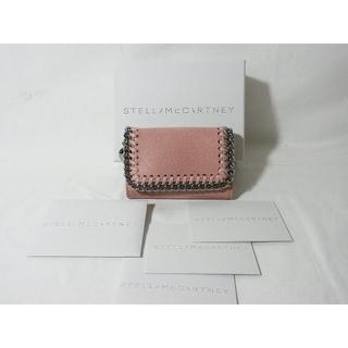 ステラマッカートニー(Stella McCartney)のステラマッカートニー 4連キーケース ピンク(キーケース)