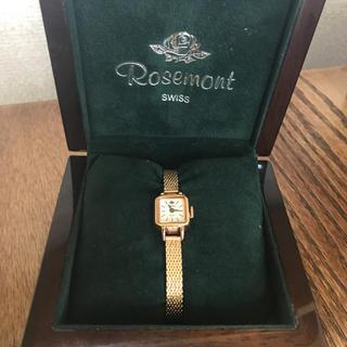 アーバンリサーチ(URBAN RESEARCH)のロゼモン 腕時計  美品(腕時計)