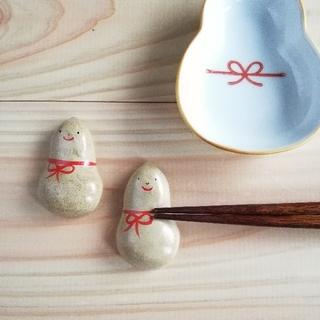 ひょうたん 箸置きセット(テーブル用品)