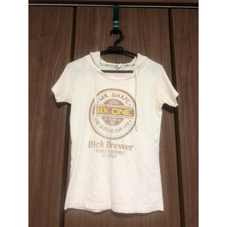 Dick Brewer Tシャツ