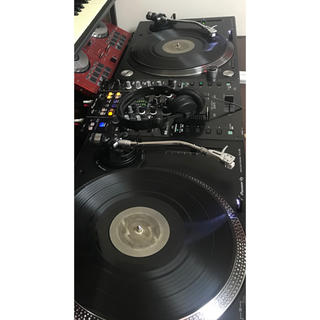 Pioneer - PIONEER DJ SET 2CH