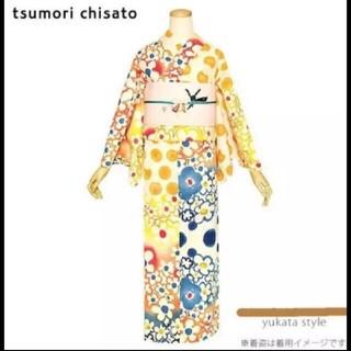 ツモリチサト(TSUMORI CHISATO)のツモリチサト浴衣 最終値下げ!(浴衣)