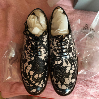 ヴィヴィアンウエストウッド(Vivienne Westwood)のヴィヴィアンウエストウッド 靴(ローファー/革靴)
