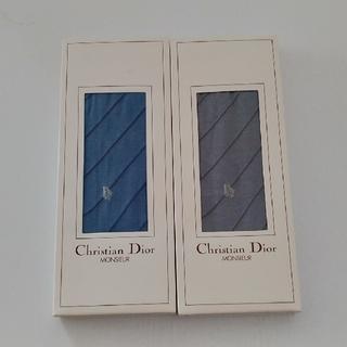 クリスチャンディオール(Christian Dior)のディオール 紳士靴下(ソックス)