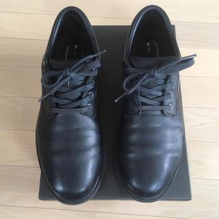 ロックポート(ROCKPORT)のzigzagさん専用 ROCKPORTのプレーントゥ防水型の靴(ドレス/ビジネス)