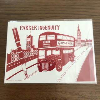 パーカー(Parker)のPARKER ポストカード SHO MIYATA 2枚(写真/ポストカード)