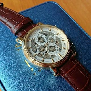 ゾンネ×ハオリ SONNE×HAORI ゾンネハオリ 自動巻き 腕時計(腕時計(アナログ))