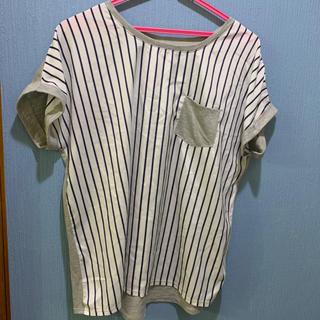 ヒロココシノ(HIROKO KOSHINO)のHK WORKS LONDON Tシャツ(シャツ/ブラウス(半袖/袖なし))