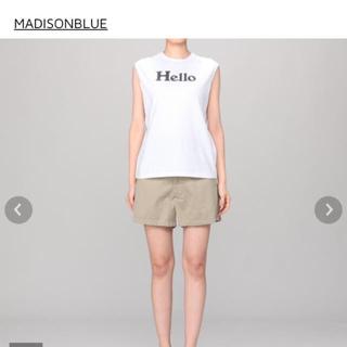 マディソンブルー(MADISONBLUE)のマディソンブルー Tシャツ(Tシャツ(半袖/袖なし))