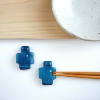 ロボット 箸置きセット(テーブル用品)