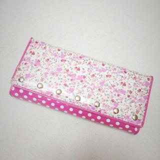 ピンクラテ(PINK-latte)の財布(財布)