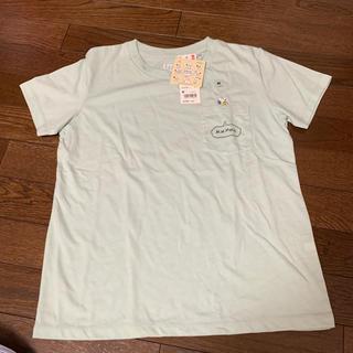 スヌーピー(SNOOPY)のユニクロ スヌーピー Tシャツ(Tシャツ(半袖/袖なし))