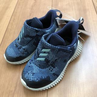 アディダス(adidas)の新品 adidas b96363 ベビー 靴 スニーカー 14センチ(スニーカー)