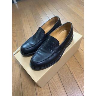 エンダースキーマ(Hender Scheme)のHender Scheme ローファー 18aw(ローファー/革靴)