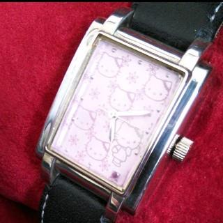サンリオ(サンリオ)のシチズン ハローキティー 限定腕時計(腕時計)