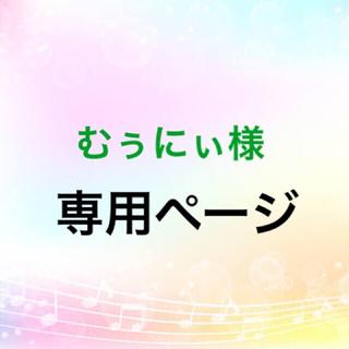 キスマイフットツー(Kis-My-Ft2)のむぅにぃ様専用ページ(バッグ)