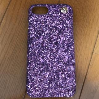 iPhoneケース 充電器 イヤホン ファッション iPhone トップスGRL(モバイルケース/カバー)