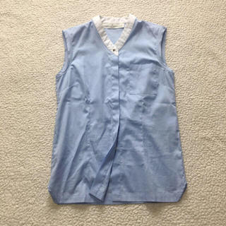 ゴールデングース(GOLDEN GOOSE)のゴールデングース シャツ ブルー(Tシャツ(半袖/袖なし))