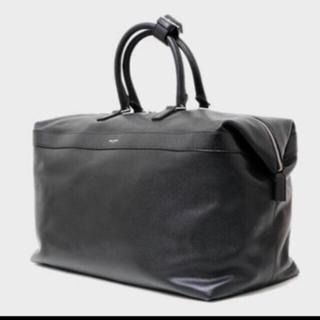 Saint Laurent - 限定値下げ❣️ 即日発送❣️新品同様❣️正規サンローランCABAボストンバッグ