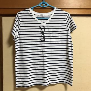 コルザ(COLZA)の半袖Tシャツ(Tシャツ(半袖/袖なし))
