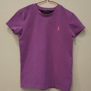 ポロラルフローレン(POLO RALPH LAUREN)の110 女の子 ポロラルフローレン Tシャツ(Tシャツ/カットソー)