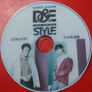 SUPER JUNIOR - SUPER SHOW7 in JAPAN Blu-rayの通販 by k-shop おっパ