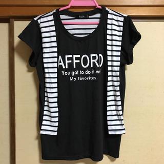 半袖Tシャツ(Tシャツ(半袖/袖なし))