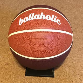希少品 ballaholic x TACHIKARA ボール 未使用(バスケットボール)