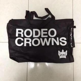 ロデオクラウンズワイドボウル(RODEO CROWNS WIDE BOWL)のロデオクラウンズ★RODEOCROWNS★ショップ袋★中(ショップ袋)