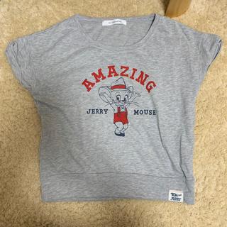 ジエンポリアム(THE EMPORIUM)のトムとジェリー Tシャツ(Tシャツ(半袖/袖なし))