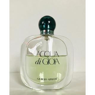 アルマーニ(Armani)のアルマーニ ACQUA GIOIA  香水 50ml(ユニセックス)