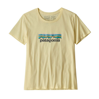 パタゴニア(patagonia)のパタゴニア レディースTシャツ(Tシャツ(半袖/袖なし))