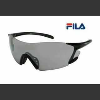 フィラ(FILA)のFILA フィラ サングラス  スポーツ 軽量スポーツサングラス UVカット(サングラス/メガネ)
