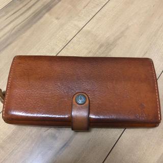 クレドラン(CLEDRAN)のクレドラン 長財布  お値下げ❤️(財布)