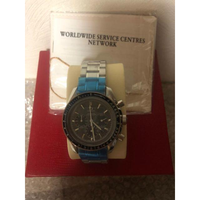 カルティエバロンブルー コピー優良店 、 OMEGA - 【人気美品】OMEGA オメガ腕時計の通販 by fh's shop|オメガならラクマ