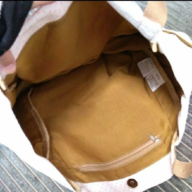 アンパンマン(アンパンマン)のこまり様専用!アンパンマン☆フレーベル非売品☆先生用☆トートバッグ☆コインケース レディースのバッグ(トートバッグ)の商品写真