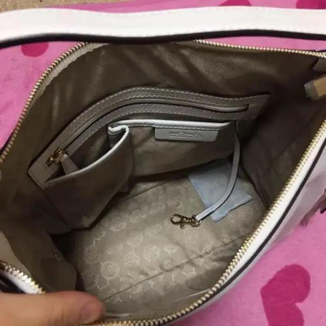 Michael Kors(マイケルコース)のマイケルコース ハンドバッグ レディースのバッグ(ハンドバッグ)の商品写真