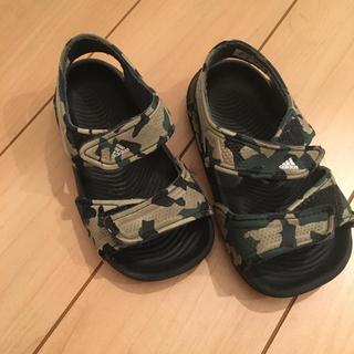 アディダス(adidas)のアディダス サンダル (サンダル)