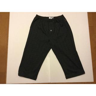 ワコール(Wacoal)のワコール BROS メンズ ひざ下丈パンツ ステテコ(Lサイズ)(その他)