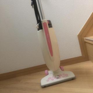 サンリオ(サンリオ)のキティ ハンディ掃除機(掃除機)