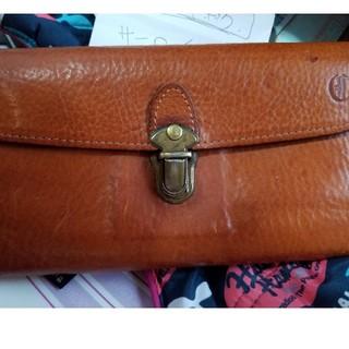 クレドラン(CLEDRAN)のCLEDRAN長財布(財布)