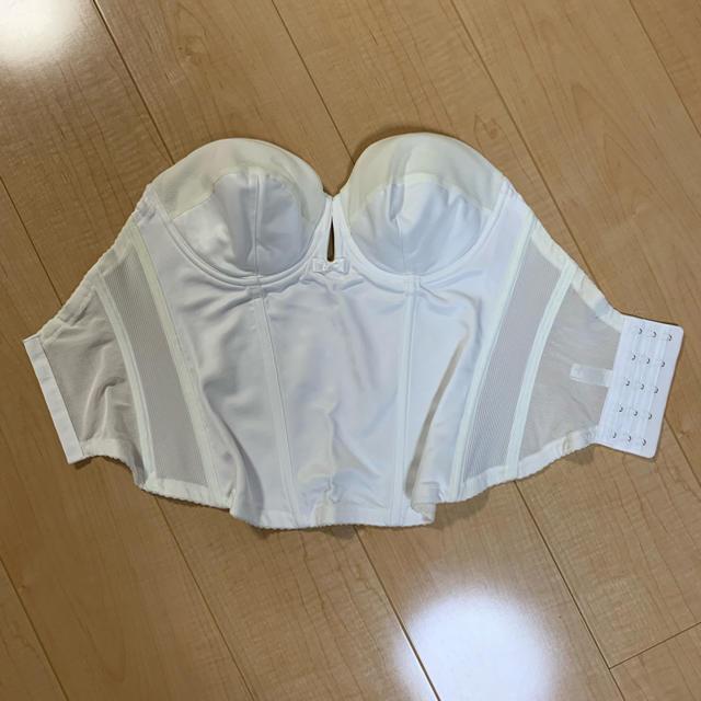 ブライダルインナーセット レディースの下着/アンダーウェア(ブライダルインナー)の商品写真