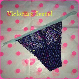 ヴィクトリアズシークレット(Victoria's Secret)の新品F6❤︎ヴィクシーPINK下着XS(ルームウェア)