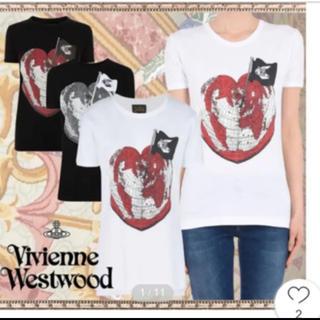 ヴィヴィアンウエストウッド(Vivienne Westwood)のヴィヴィアンウエストウッド Tシャツ(Tシャツ(半袖/袖なし))