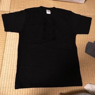 ミナペルホネン(mina perhonen)の神戸キャズエドゥミにて購入Tシャツ(Tシャツ(半袖/袖なし))